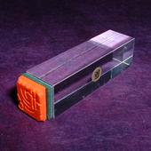 游印(ゴム製落款印)6mm~9mm