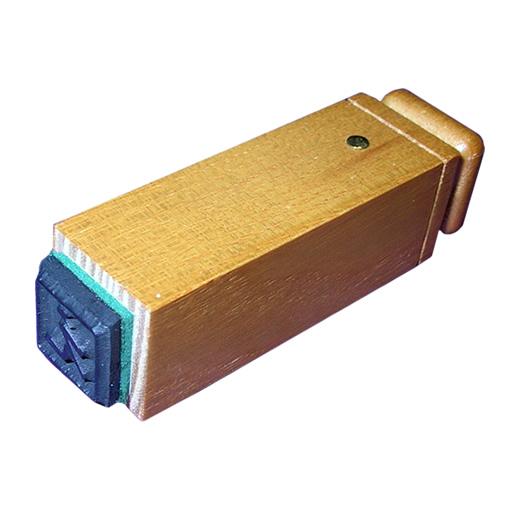 游印(ゴム製落款印)10mm~21mm